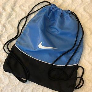 [Nike] Nylon Drawstring Bag